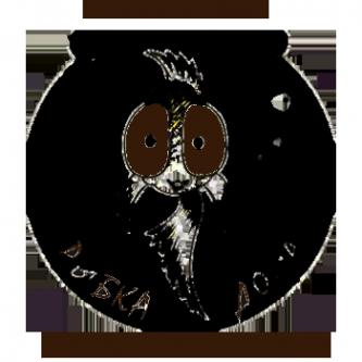 Логотип компании Рыбка Дома