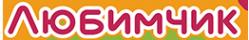 Логотип компании Любимчик