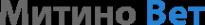 Логотип компании Митино Вет