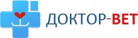 Логотип компании Доктор-Вет