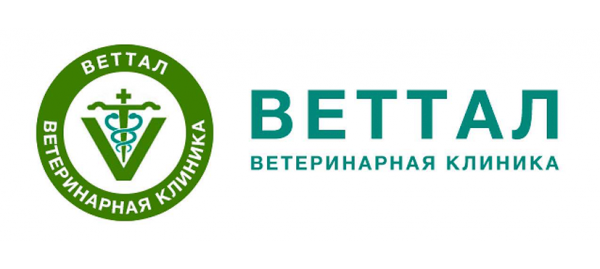 Логотип компании ВетТал