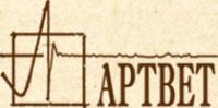 Логотип компании Арт Вет