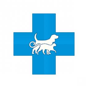 Логотип компании Хороший ветеринар
