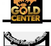 Логотип компании Голд Центр