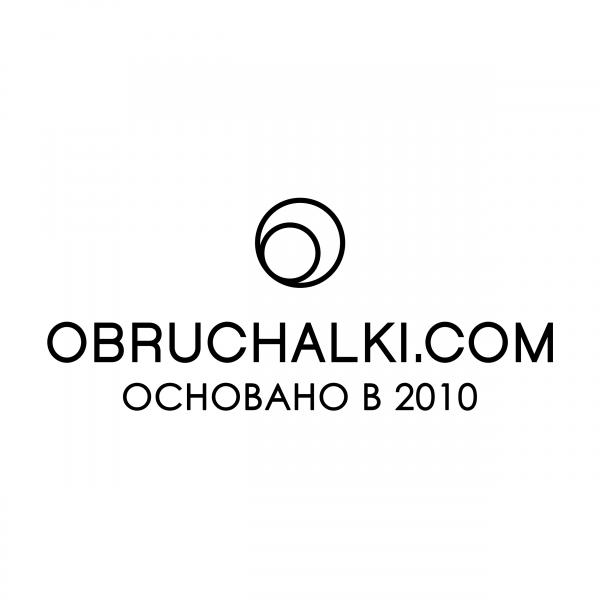 Логотип компании Obruchalki.com