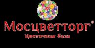 Логотип компании Мосцветторг
