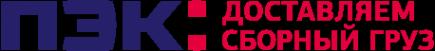 Логотип компании Первая Экспедиционная Компания