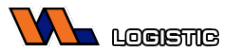 Логотип компании ВЛ Лоджистик