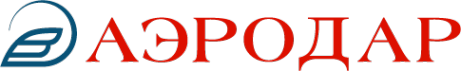 Логотип компании Аэродар