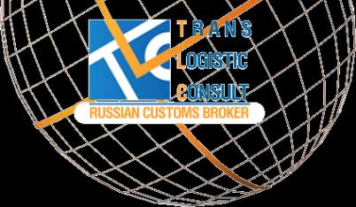 Логотип компании Транс Логистик Консалт