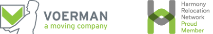 Логотип компании Voerman International Moscow