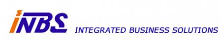 Логотип компании INBS