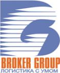 Логотип компании Broker Group