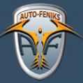 Логотип компании Авто-Феникс