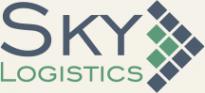 Логотип компании Скай Логистикс