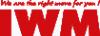Логотип компании IWM