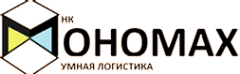 Логотип компании НК Мономах