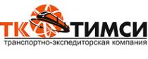 Логотип компании ТИМСИ