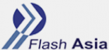 Логотип компании Flash Asia