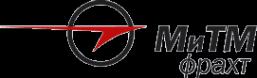 Логотип компании МиТМ фрахт