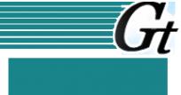 Логотип компании GT-переезд