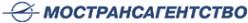Логотип компании Мострансагентство