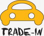 Логотип компании Trade-in