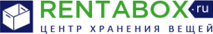 Логотип компании RentaBox