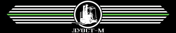 Логотип компании Луост
