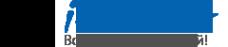 Логотип компании I-courier