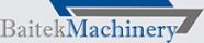 Логотип компании BaitekMachinery