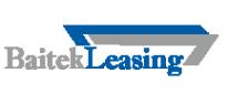 Логотип компании Baitek Leasing