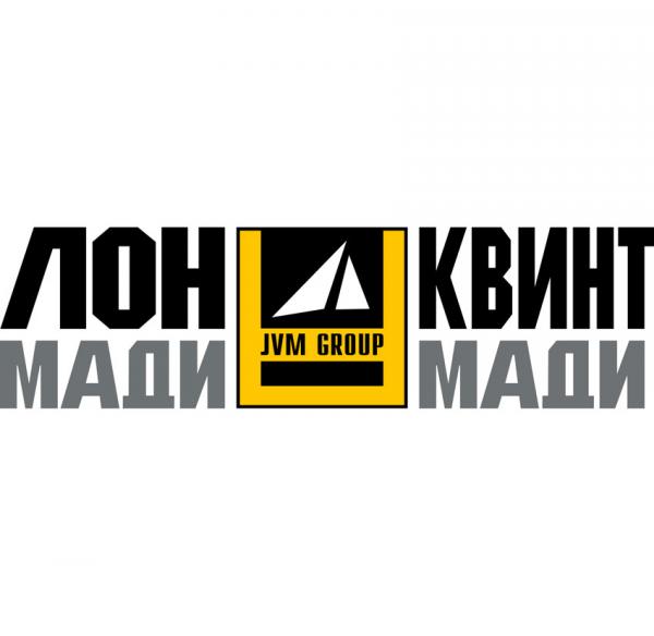 Логотип компании ЛОНМАДИ