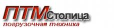 Логотип компании ПТМ СТОЛИЦА