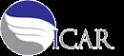 Логотип компании ICAR