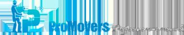 Логотип компании ProMovers