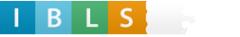 Логотип компании Ай Би Эл Эс