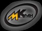 Логотип компании М-Кран