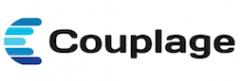 Логотип компании Couplage