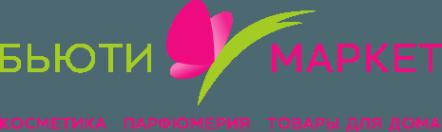 Логотип компании Бьюти Маркет