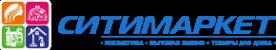 Логотип компании Ситимаркет