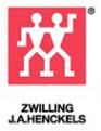 Логотип компании Цвиллинг Джей.Эй.Хенкельс Рус