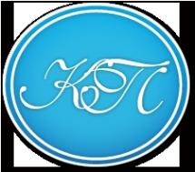 Логотип компании Клим Пласт