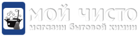 Логотип компании Мой чисто