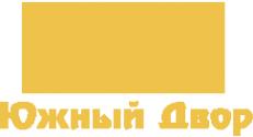 Логотип компании Южный двор