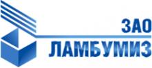 Логотип компании Ламбумиз