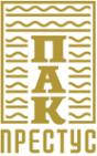Логотип компании ПакПрестус