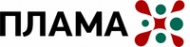 Логотип компании Плама