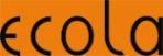 Логотип компании Ecola