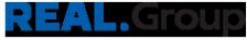 Логотип компании Реал Групп